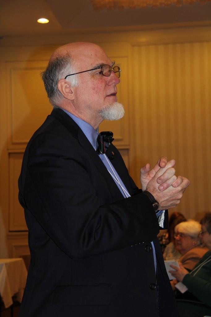 Craig R. Scott, CG